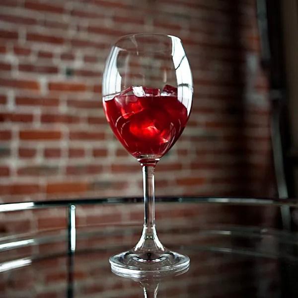 Bacchanalian Cocktail