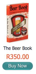 The Beer book Buy Now