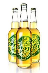 Soweto Gold Apple Ale