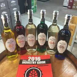 Cornwall Liqueurs