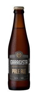 Garagista Pale Ale