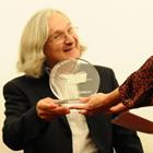Etienne Ghys, lauréat Document
