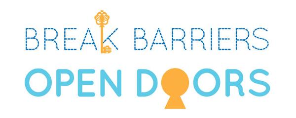 Break Barriers Open Doors