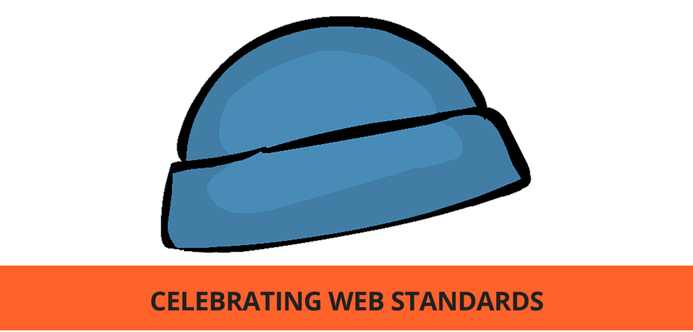 Celebrating web standards