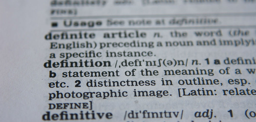 dictionary-definition
