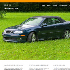 K & N Automotive