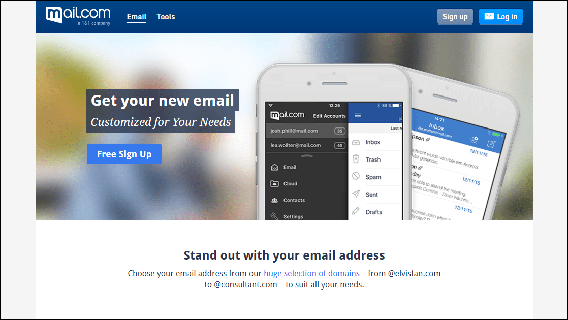 Free Email Services That Don T Require Phone Verification