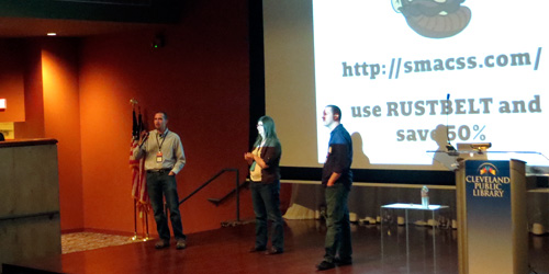 Rustbelt Refresh organizers