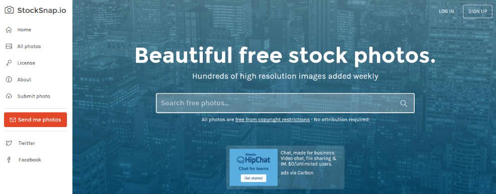 StockSnap