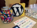 WordCamp Orlando LEGOS contest