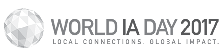 World IAD Day 2017. Local Connections. Global Impact.