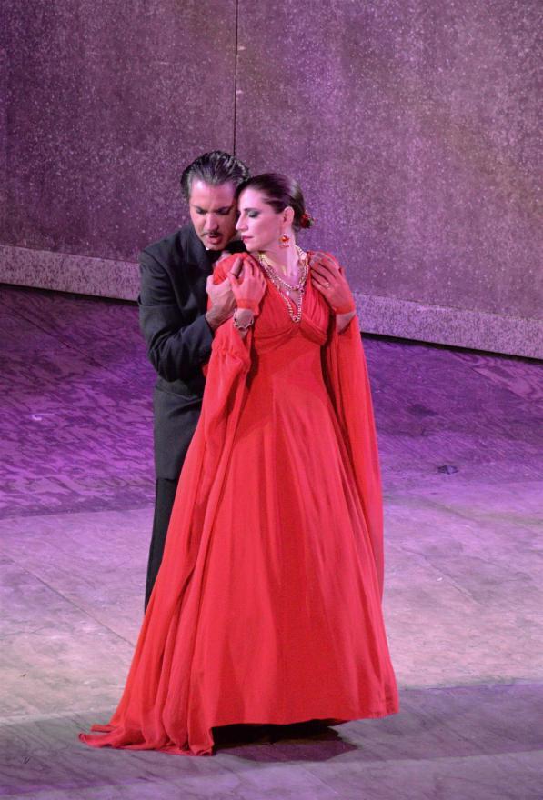 La Traviata - 3 Agosto 2015