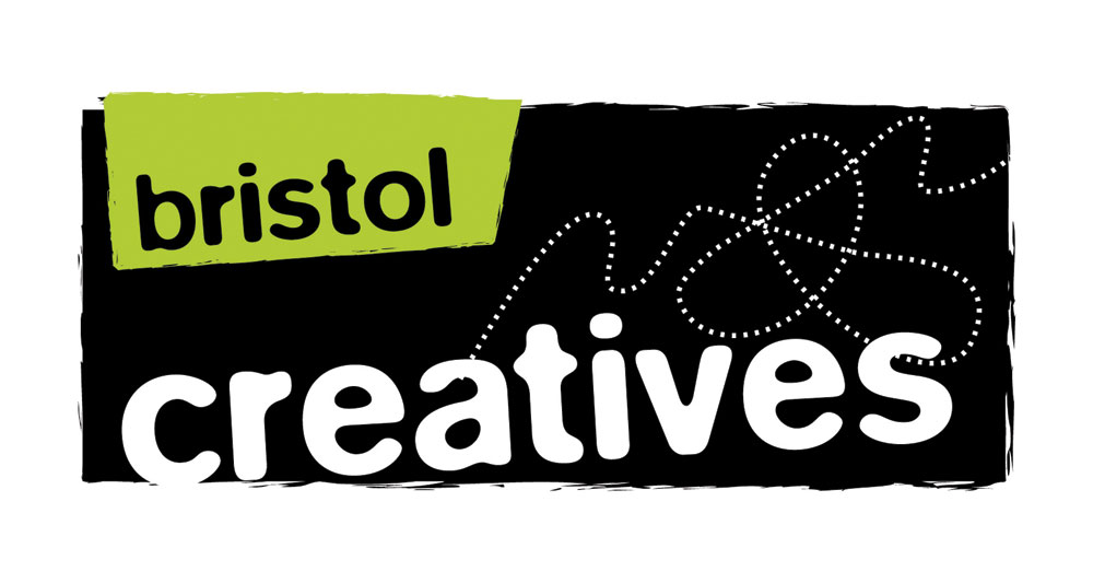Bristol Creatives is a local network for artists just like me