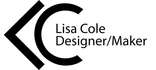 Lisa Cole is a designer and maker who is aphantasic