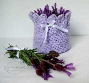 Free Crochet Patterns by LisaAuch