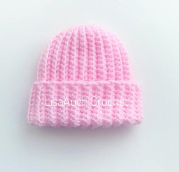 Baby elephant hat PDF Crochet PATTERN 0-6 months beanie infant ...   583x606