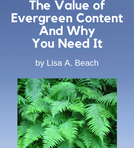 Content Marketing Strategy – How to Build One | Lisa Beach