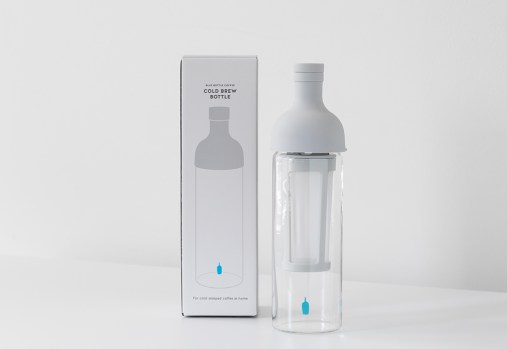 Mechanicals and Logo placement for bottle and box packaging