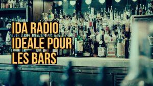 <div>Radio bar > zero pub et zero blabla > La meilleure radio bar : ida radio</div>