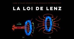 La Loi de Lenz – Episode 01