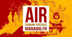 Radio Air > écoutez les merveilles de Air