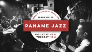 Paname Jazz – Épisode 49 – Jiazzolla