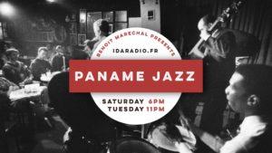 Paname Jazz – Épisode 44 (redif) – Le jazz se bat comme un beau diable