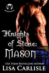 Knights of Stone - Mason