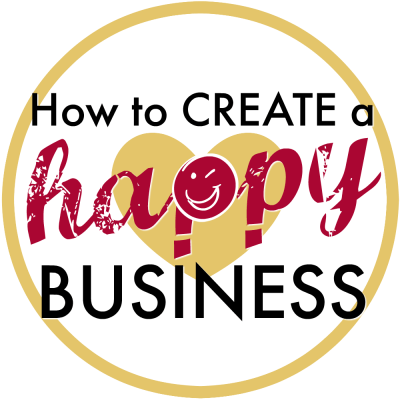 how to create a happy business