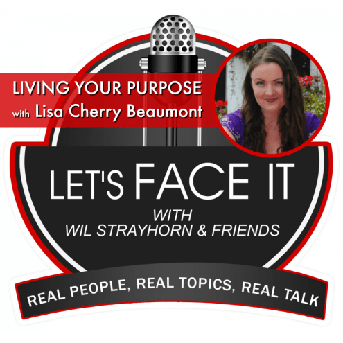 lets face it radio podcast interview