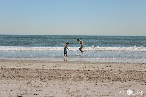 137/365: May 17 - Ocean City Season 7 Episode 2