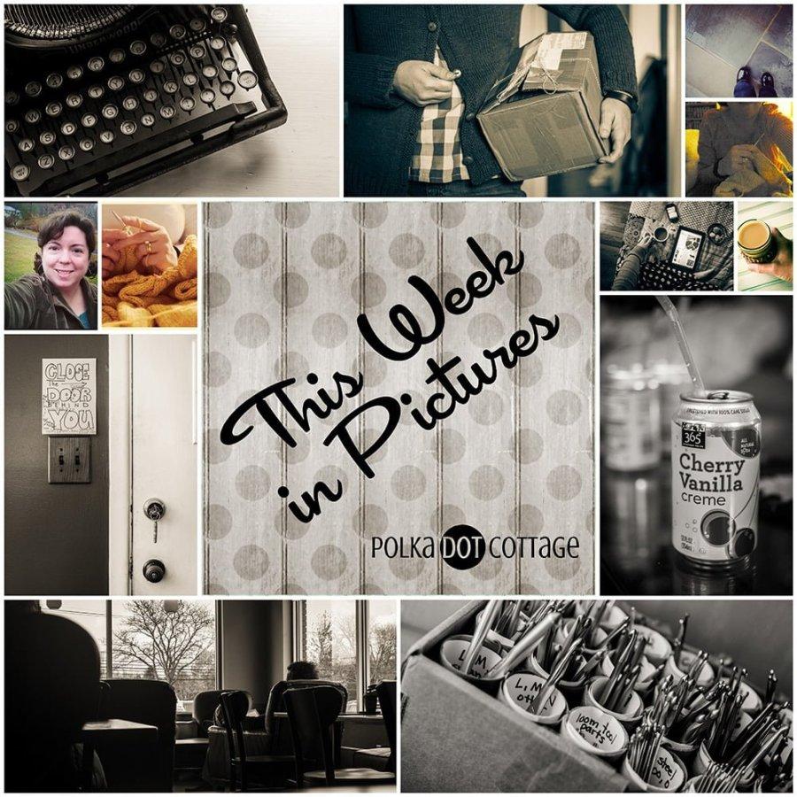 This Week in Pictures, Week 47, 2014