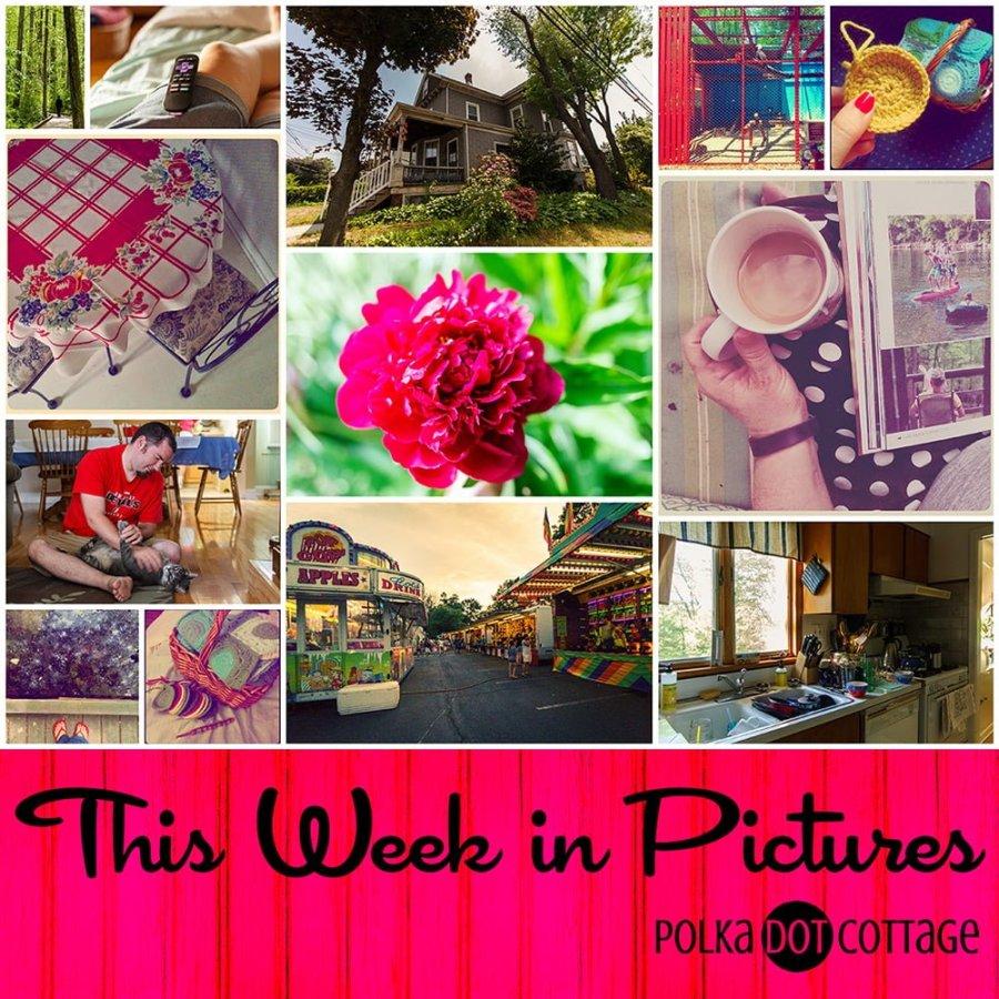 This Week in Pictures, Week 22, 2015