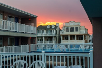 So, the sun is setting on our little Ocean City getaway. Even with this one extra day we tacked on to our trip at the last minute, it still leaves us craving more. A long weekend is never enough!