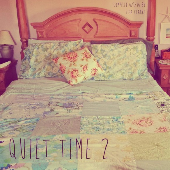 Quiet Time 2, a playlist from Polka Dot Cottage