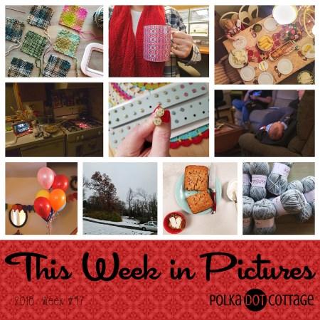 This Week in Pictures, Week 47, 2018