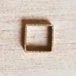 6mm Square