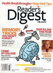 Readers Digest 2001-Thumb