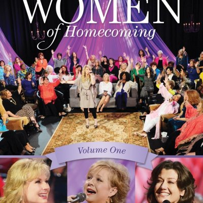 Women of Homecoming DVD