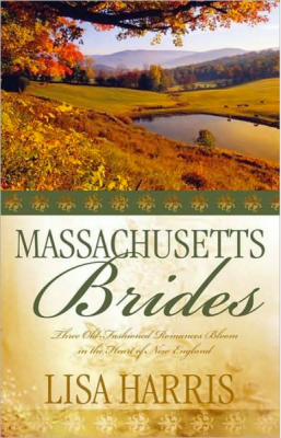 Massachusetts Brides