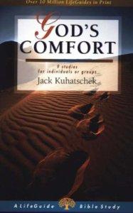 God's Comfort, LifeGuide Topical Bible Studies