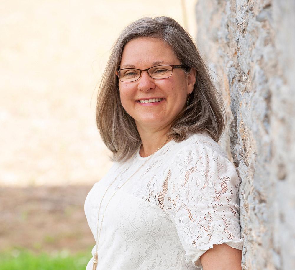 Lisa McCrohan