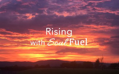 Rising with Soul Fuel
