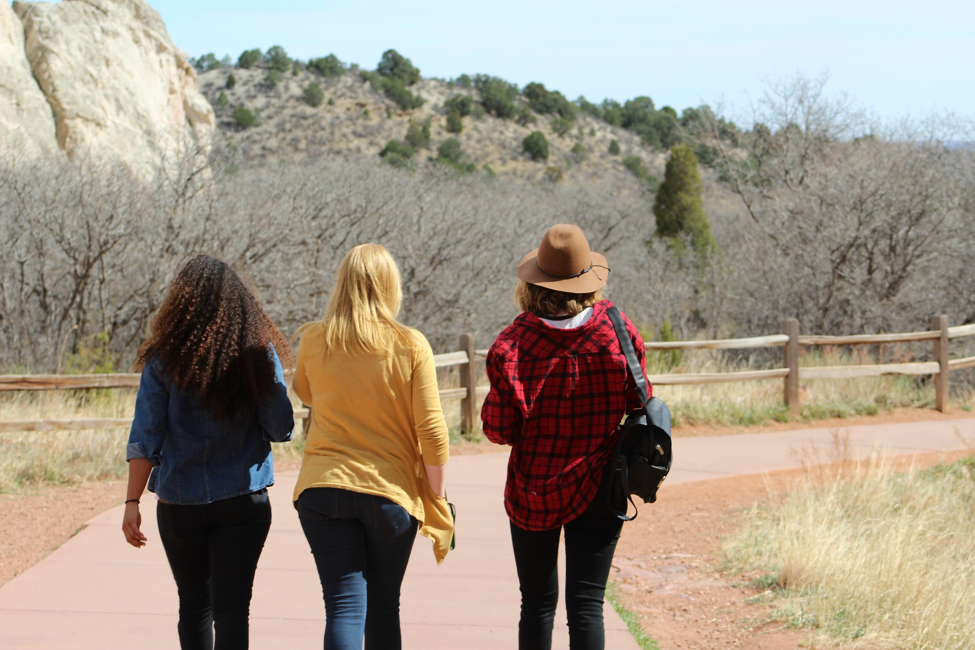 Why You Need Girlfriends: from the Girl who Hangs with the Guys