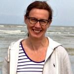 Marie Bondu's testimonial for Lisa Nalbone