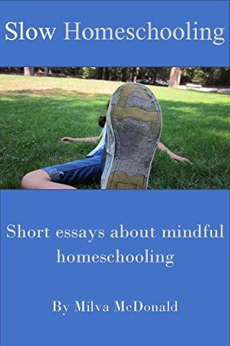 Book Review: Slow Homeschooling by Milva MacDonald