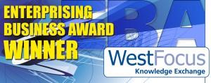 Enterprising Business Award winner