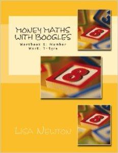 Money Maths Book 2
