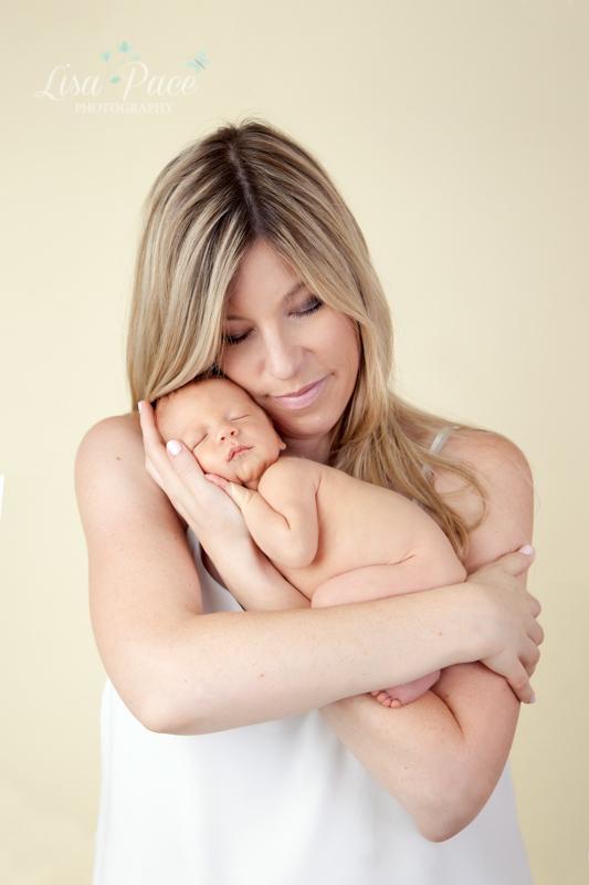 Baby A | Newmarket Newborn Photographer