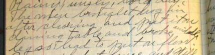 April 1930 Entries